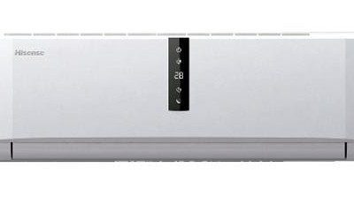 HISENSE AS-24UR4SVNNM3 Split de pared