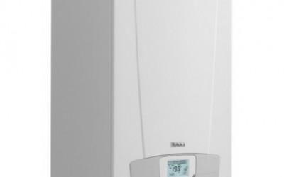 Caldera de condensación a gas Baxi